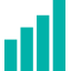 bar-chart-growth-teal-icon