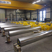 XL Series Custom Hydraulic Cylinders